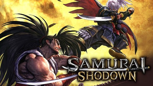 Samurai Shodown for Nintendo Switch